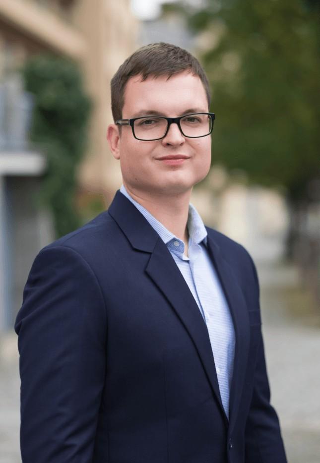 Jakub Žižka, realitní makléř