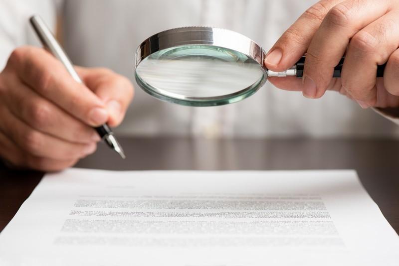 Rezervační smlouva při koupi či prodeji nemovitosti