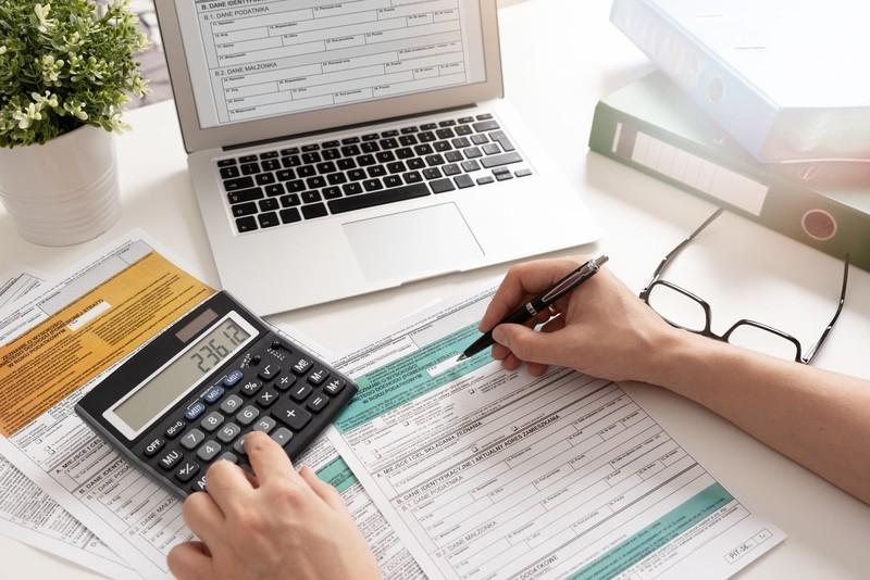 Daň z příjmu z prodeje nemovitosti