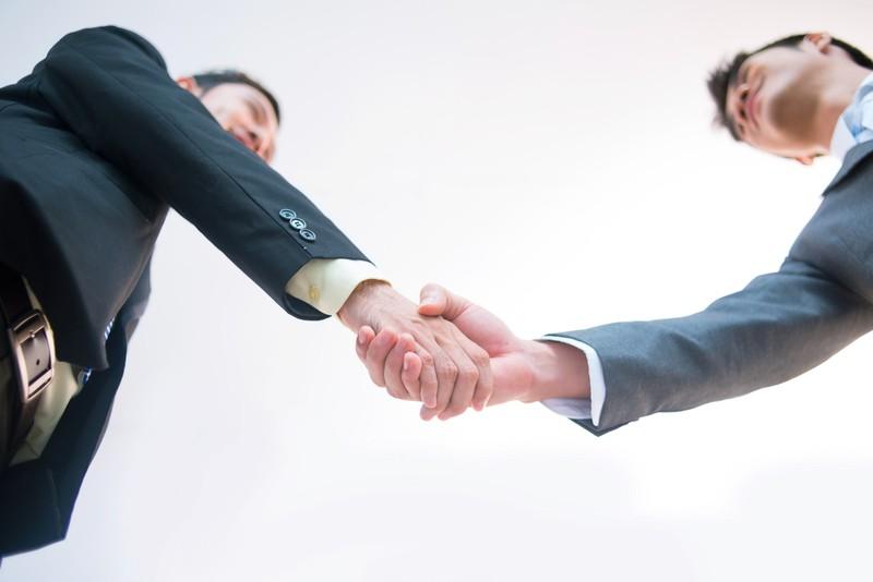 Spolupráce realitních makléřů