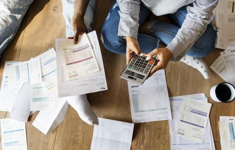 Jak nekoupit nemovitost s dluhy