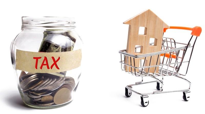 Daň z příjmu při prodeji nemovitosti z dědictví