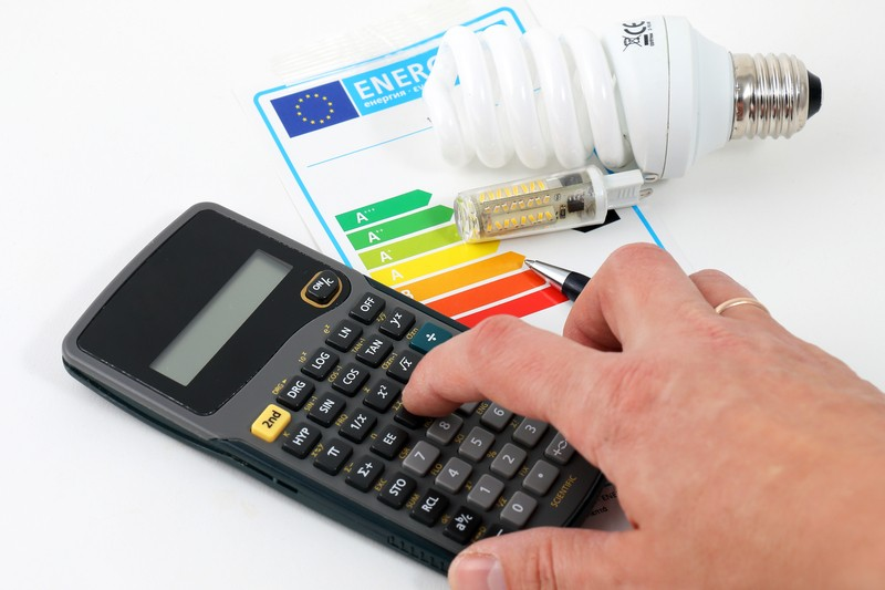 Průkaz energetické náročnosti budov (PENB)